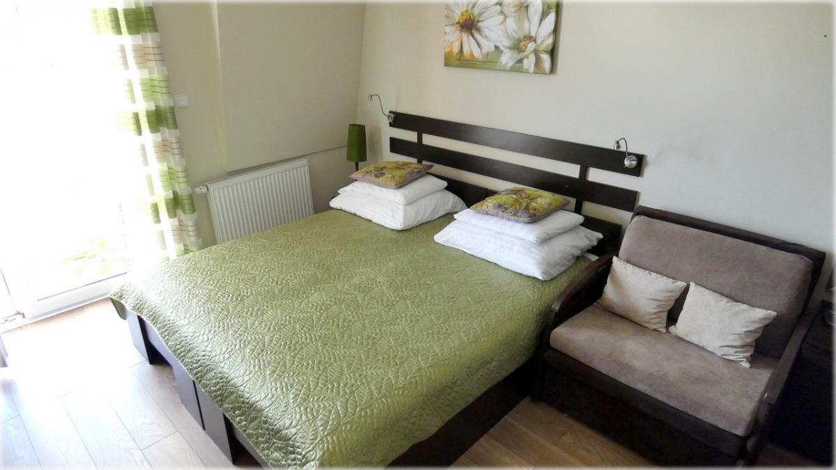 MARTA - łóżko 1